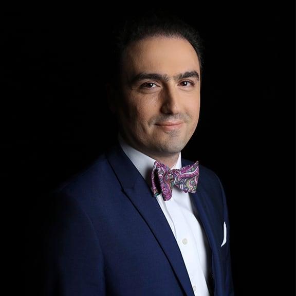 Ruzbeh Hosseini