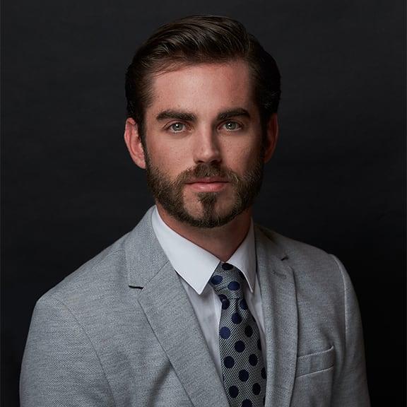 Ryan Dearden
