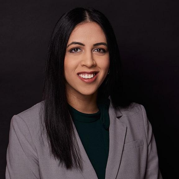 Arianne Sawh